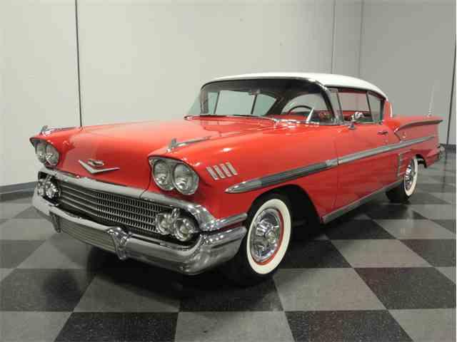 1958 Chevrolet Impala | 808667
