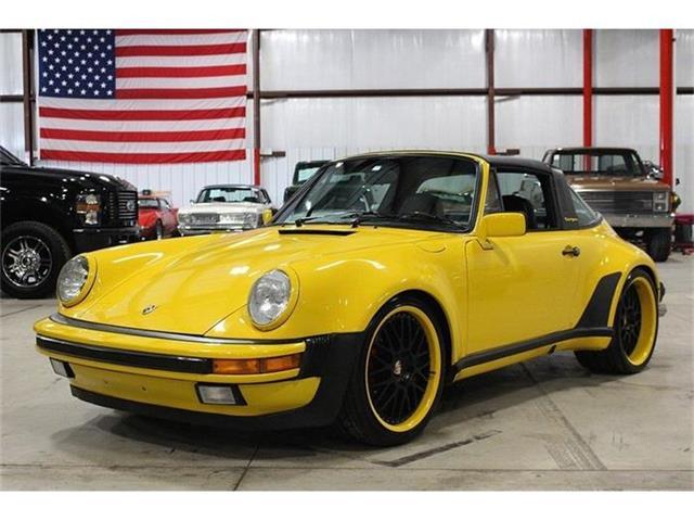 1978 Porsche 911 Targa   808690