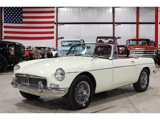 1964 MG MGB | 808695