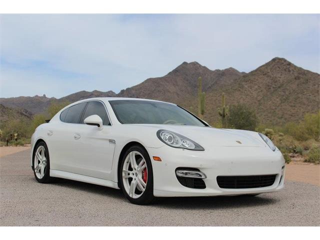 2012 Porsche Panamera | 808710