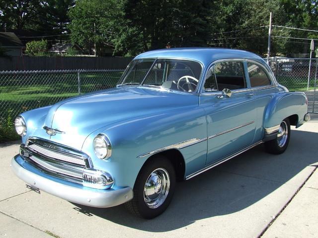 1951 Chevrolet Styleline | 808711