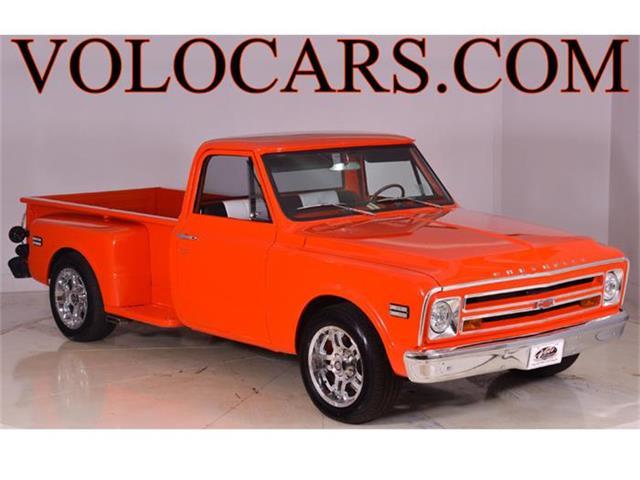 1968 Chevrolet C/K 10 | 808715