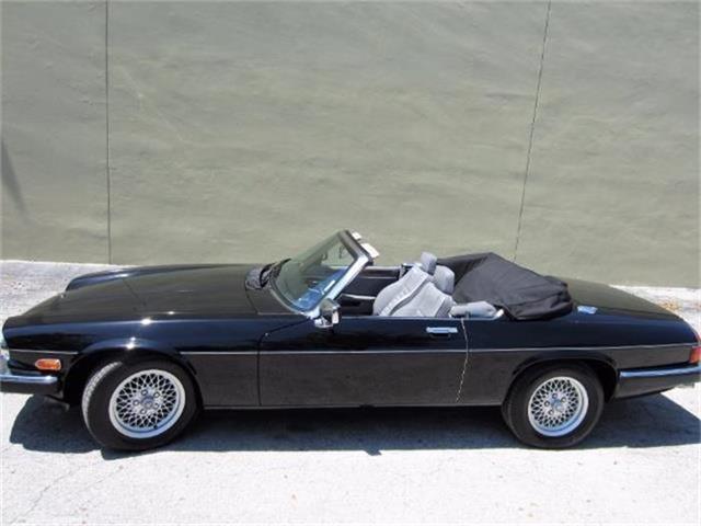 1989 Jaguar XJS | 808717