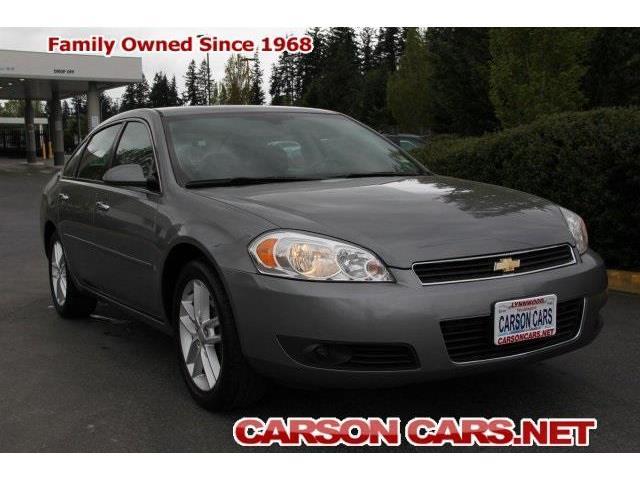 2008 Chevrolet Impala | 808744