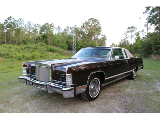 1979 Lincoln Continental | 808749