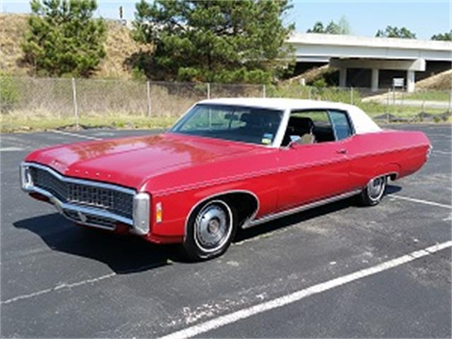 1969 Chevrolet Caprice | 808763