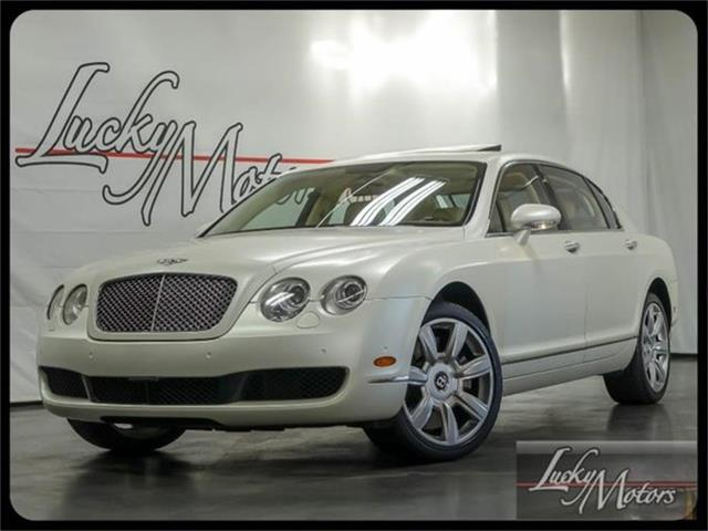 2007 Bentley Continental Flying Spur | 808777