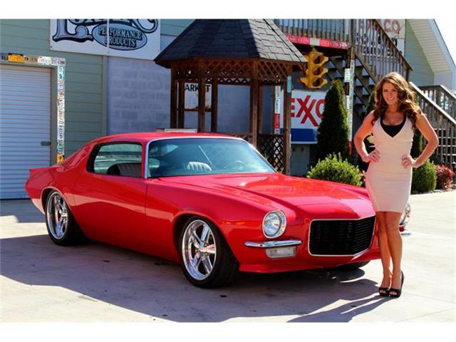 1970 Chevrolet Camaro | 808783
