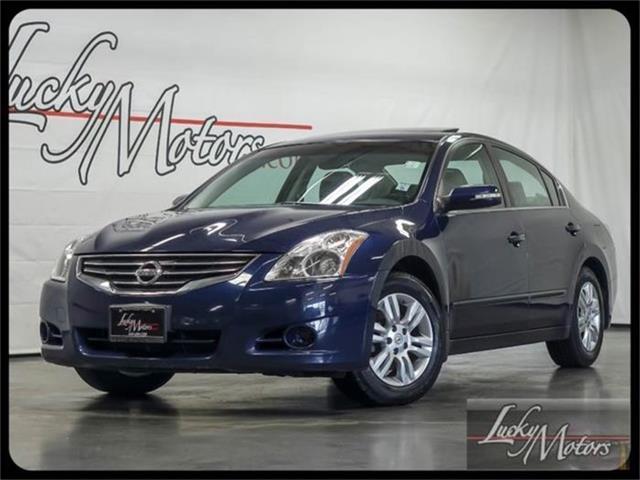 2012 Nissan Altima | 808784