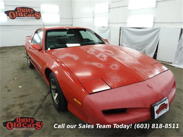 1991 Pontiac Firebird | 808799