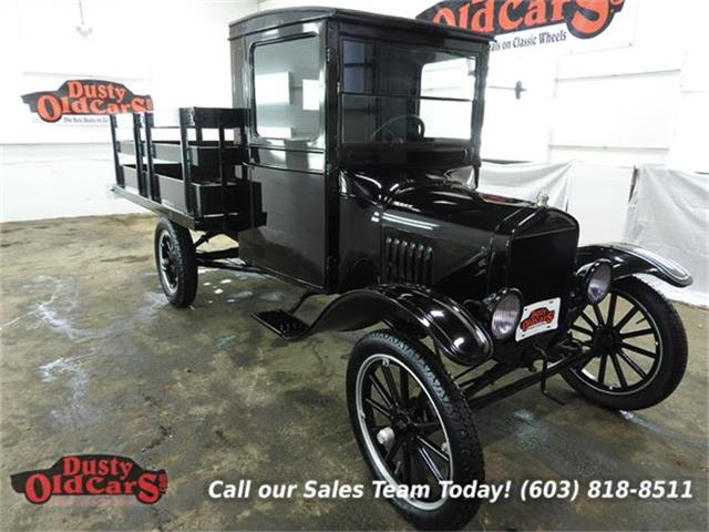 1927 Ford Model T | 808801