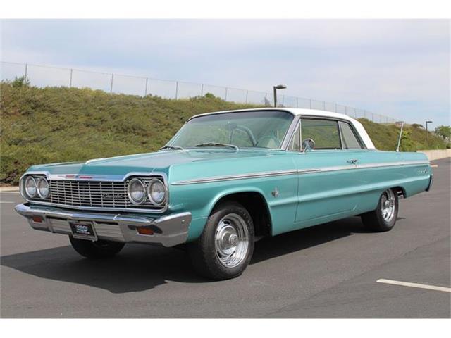 1964 Chevrolet Impala | 808802