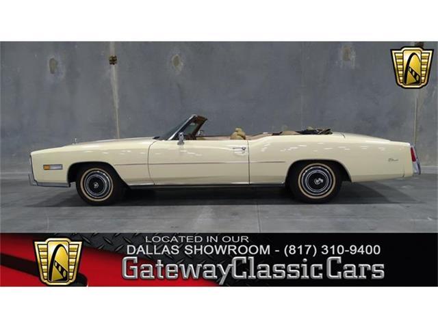 1976 Cadillac Eldorado | 808805
