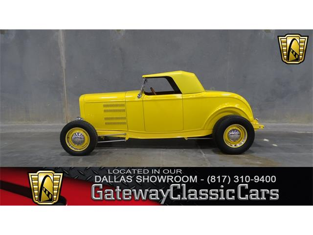 1932 Ford Roadster | 808807