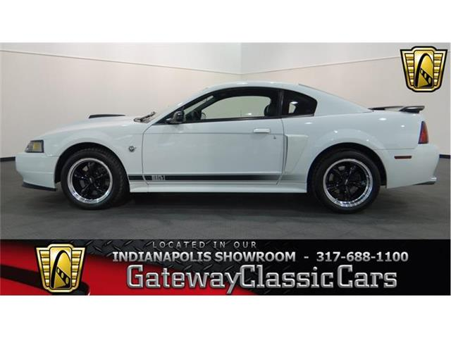 2004 Ford Mustang | 808814