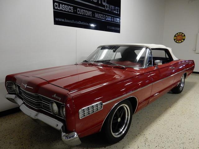 1967 Mercury Monterey | 808838