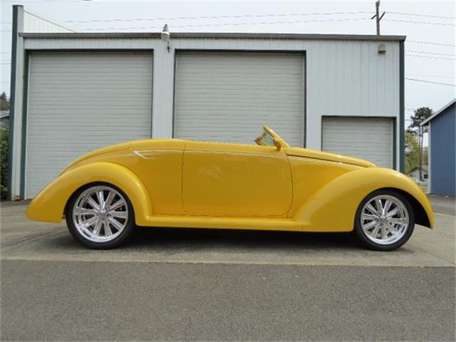 1939 Ford Roadster | 809226
