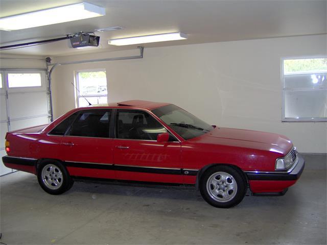 1987 Audi Quattro | 809227