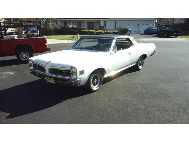 1966 Pontiac LeMans | 809230