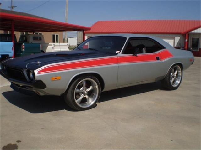1972 Dodge Challenger | 809233