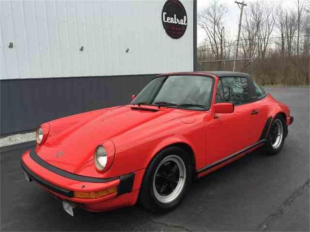 1982 Porsche 911SC | 809249