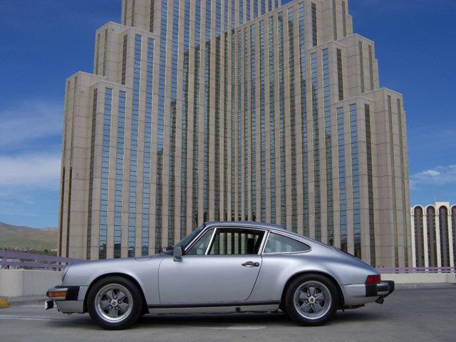 1980 Porsche 911SC | 809262