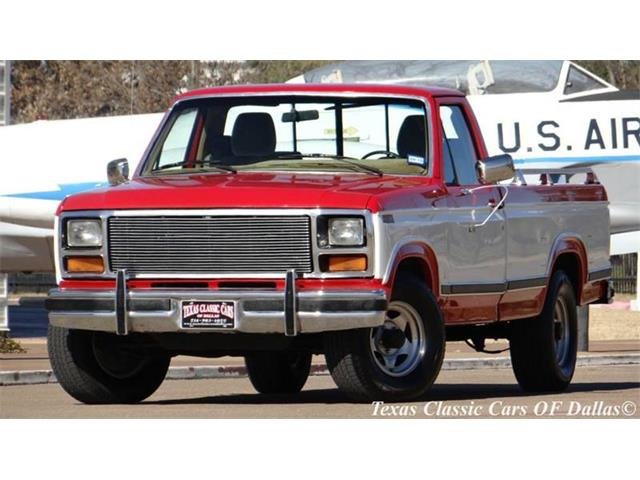1983 Ford F150 | 809263