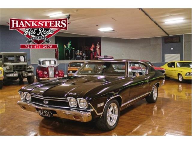 1968 Chevrolet Chevelle | 809283