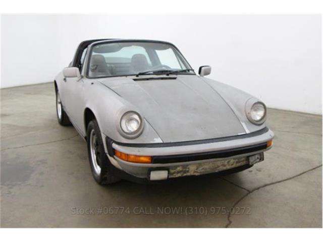 1982 Porsche 911SC | 809291