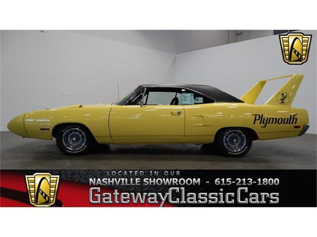 1970 Plymouth Superbird | 809361