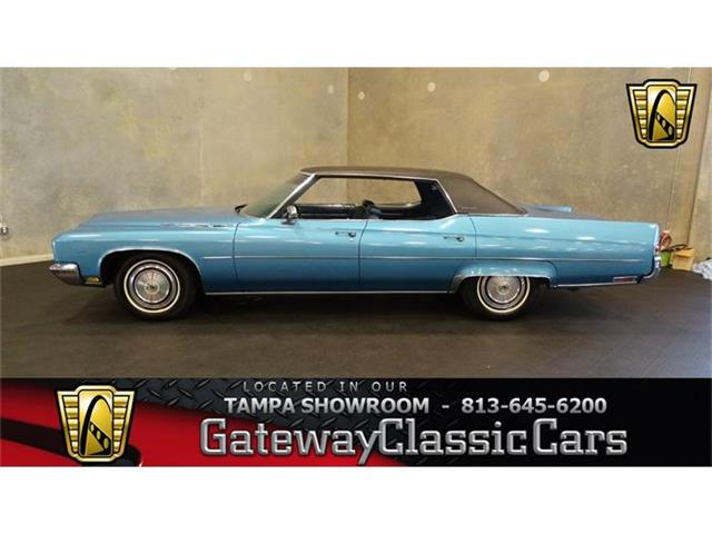 1971 Buick Electra | 809363