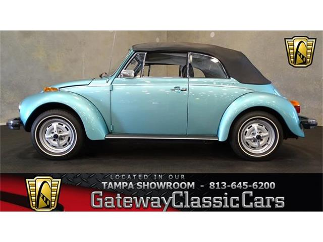 1979 Volkswagen Beetle | 809364