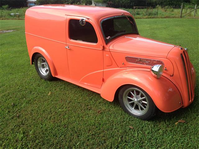 1948 Ford Anglia | 809472