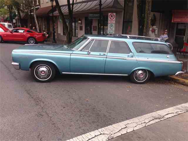 Picture of '65 Dodge Coronet 440 located in Cleveland Tennessee - HCLH