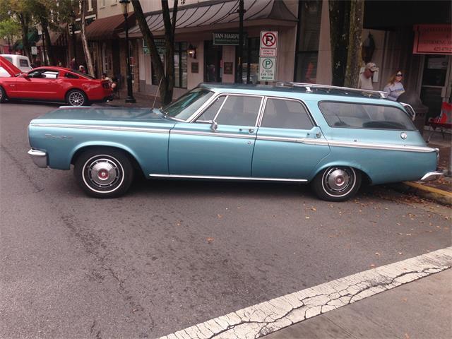 1965 Dodge Coronet 440 | 809477