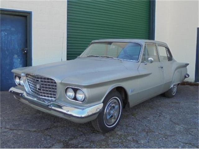 1961 Plymouth Valiant | 809486
