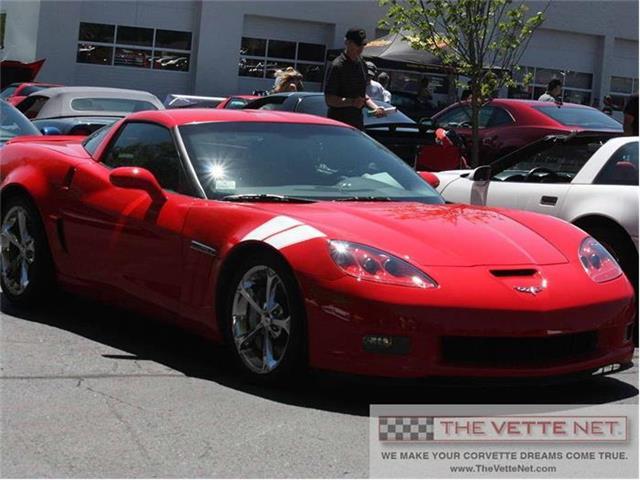 2010 Chevrolet Corvette | 809498