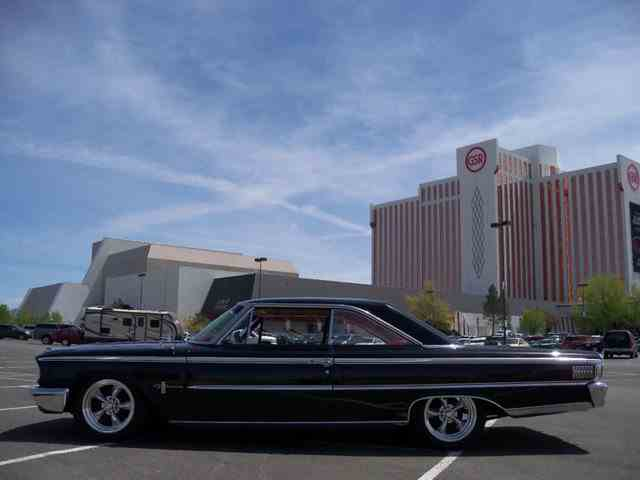 1963 Ford Galaxie 500 | 809500