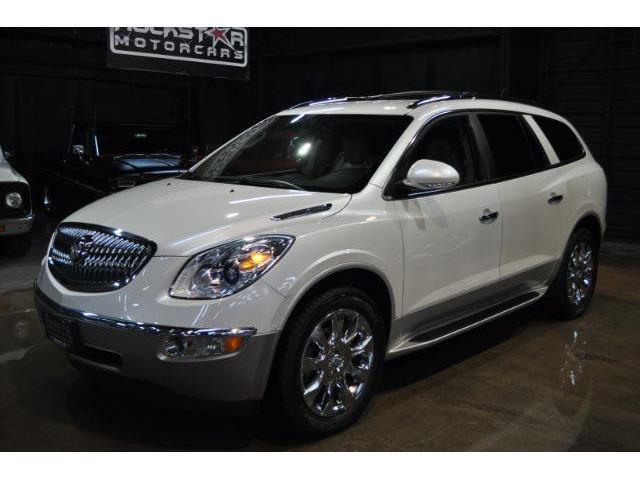 2012 Buick Enclave | 809510