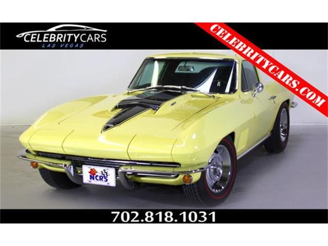 1967 Chevrolet Corvette | 809522