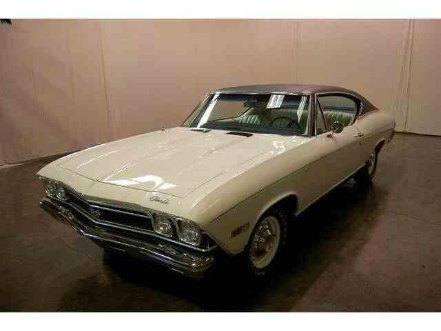 1968 Chevrolet Chevelle | 809523
