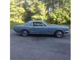 Picture of '66 Mustang - HCN1