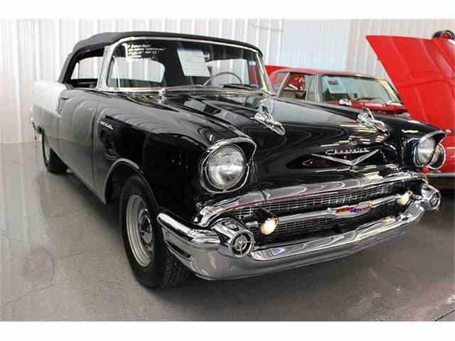 1957 Chevrolet 150 | 809572