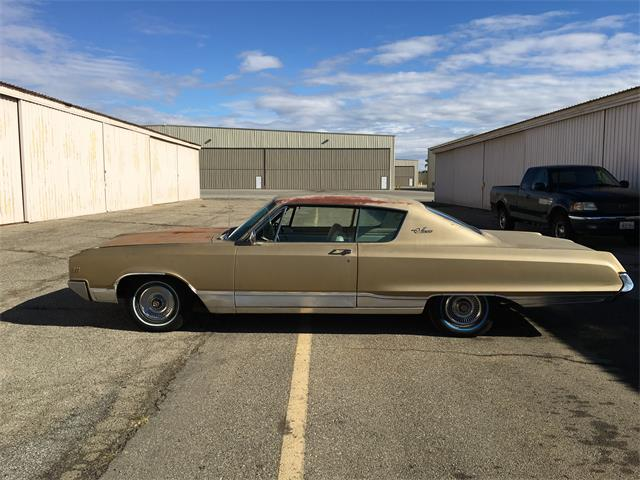 1968 Dodge Monaco | 809583