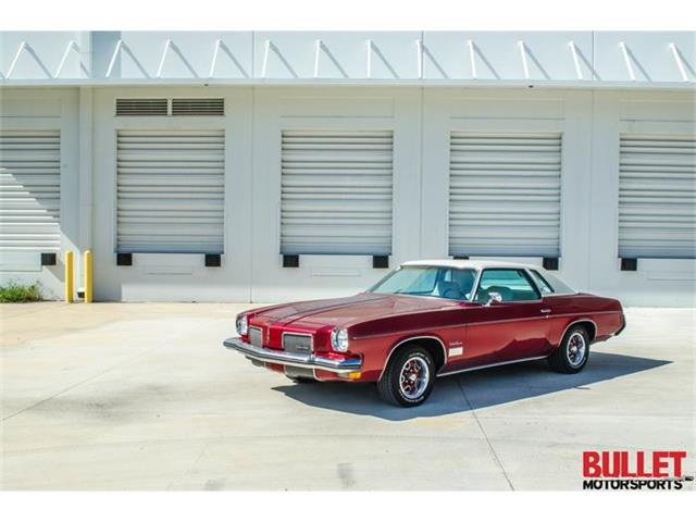 1973 Oldsmobile Cutlass Supreme | 809755