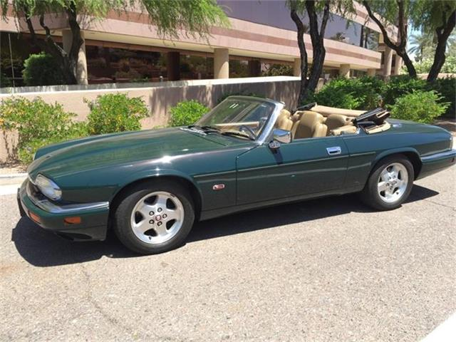 1995 Jaguar XJS | 809757