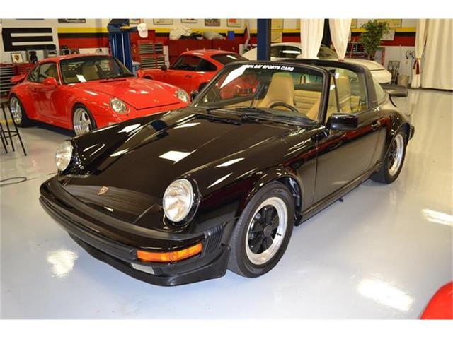 1987 Porsche 911 Carrera | 809789