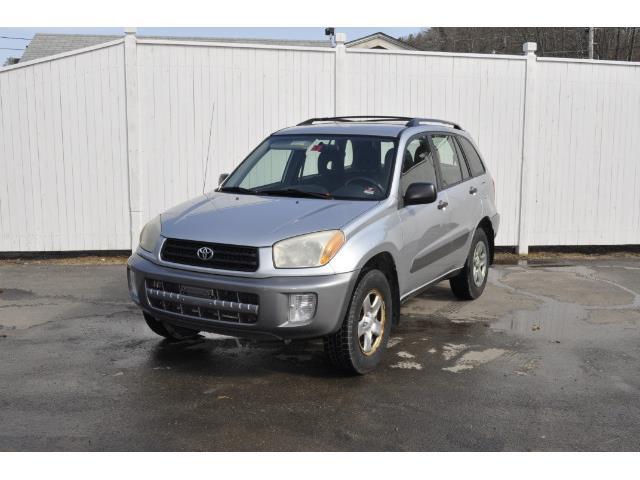 2002 Toyota Rav4 | 809794
