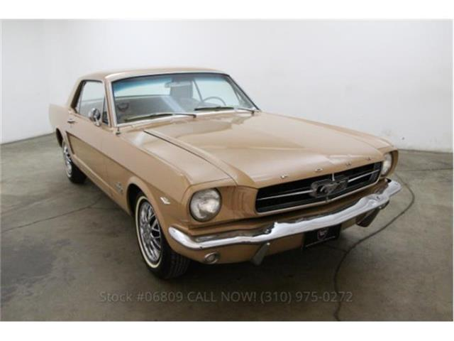 1964 Ford Mustang | 809814