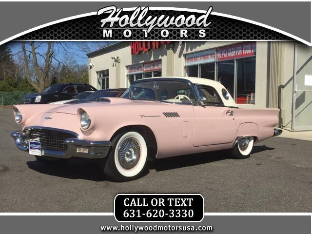 1957 Ford Thunderbird | 809819
